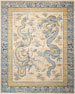 Image 6 of 7: NourCouture Dynasty Rug, 7.9' x 9.9'