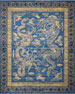 Image 7 of 7: NourCouture Dynasty Rug, 7.9' x 9.9'