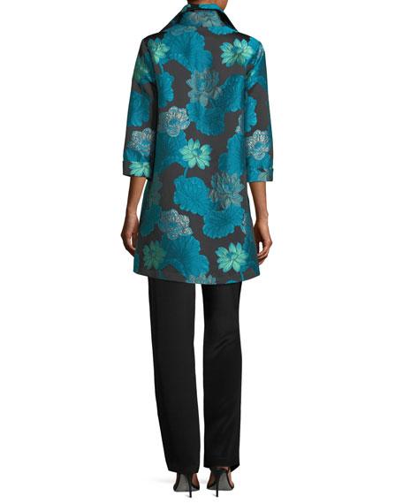 Caroline Rose Petite Knit Tunic/Tank