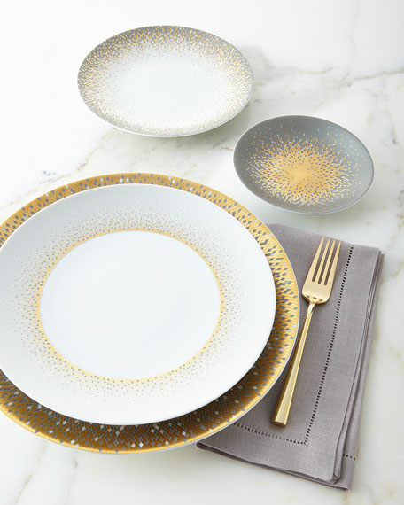 Haviland Souffle d'Or Bread & Butter Plate