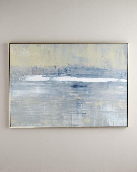 "John-Richard Collection The Passing Horizontal Giclee, 61"" x 46"""
