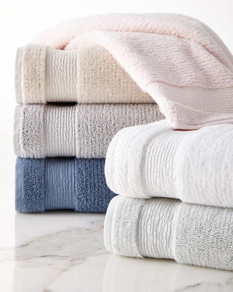Kassatex Pergamon Bath Towel