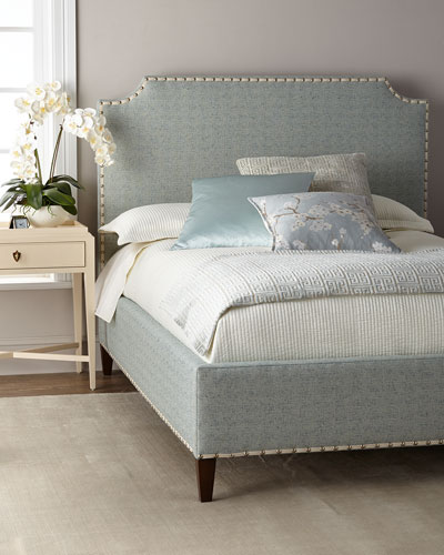 Coughlin Queen Bed  and Matching Items
