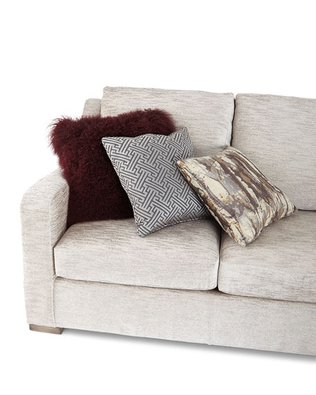 Massoud Neal Right-Side Sectional Sofa