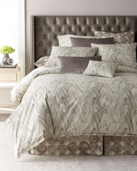 Jane Wilner Designs Tides King Duvet