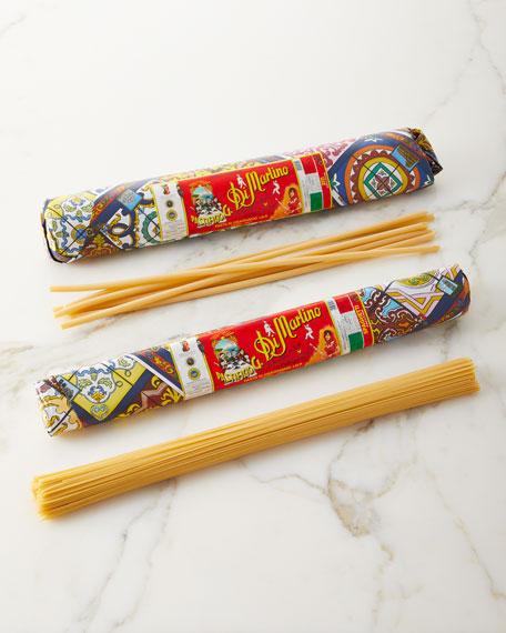 Di Martino Dolce & Gabbana Hand-Wrapped Spaghetti Pasta