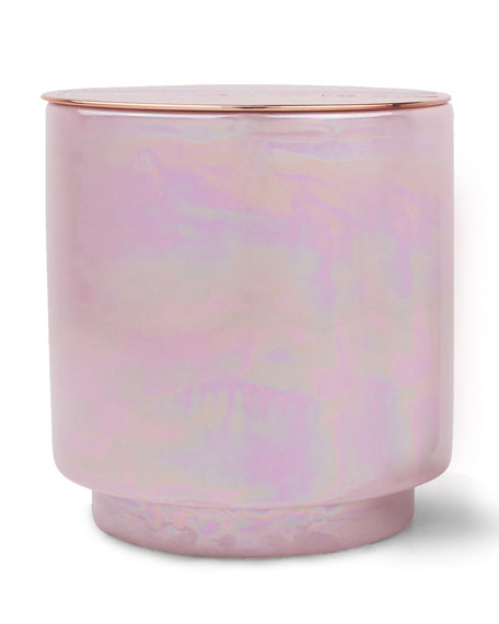 Paddywax Lilac Peony & Lavender Scented Candle, 17 oz./ 482 g