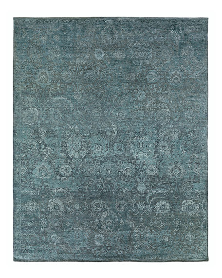 Exquisite Rugs Augustin Hand-Knotted Rug, 12' x 15'