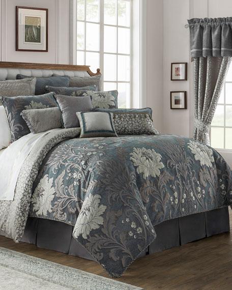 Waterford Ansonia Queen Comforter Set