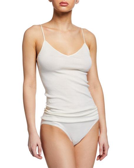 Hanro Cotton Seamless Camisole