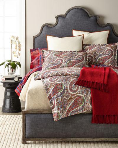 Marrick Standard Pillowcase  and Matching Items