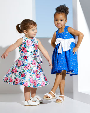 eff9cd1e0 Kid's Special Occasion Clothing & Shoes at Neiman Marcus