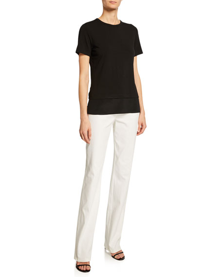 St. John Collection Marie Pants