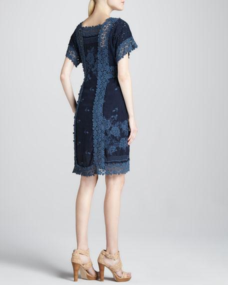 CLSSC ROSE GARDEN DRESS