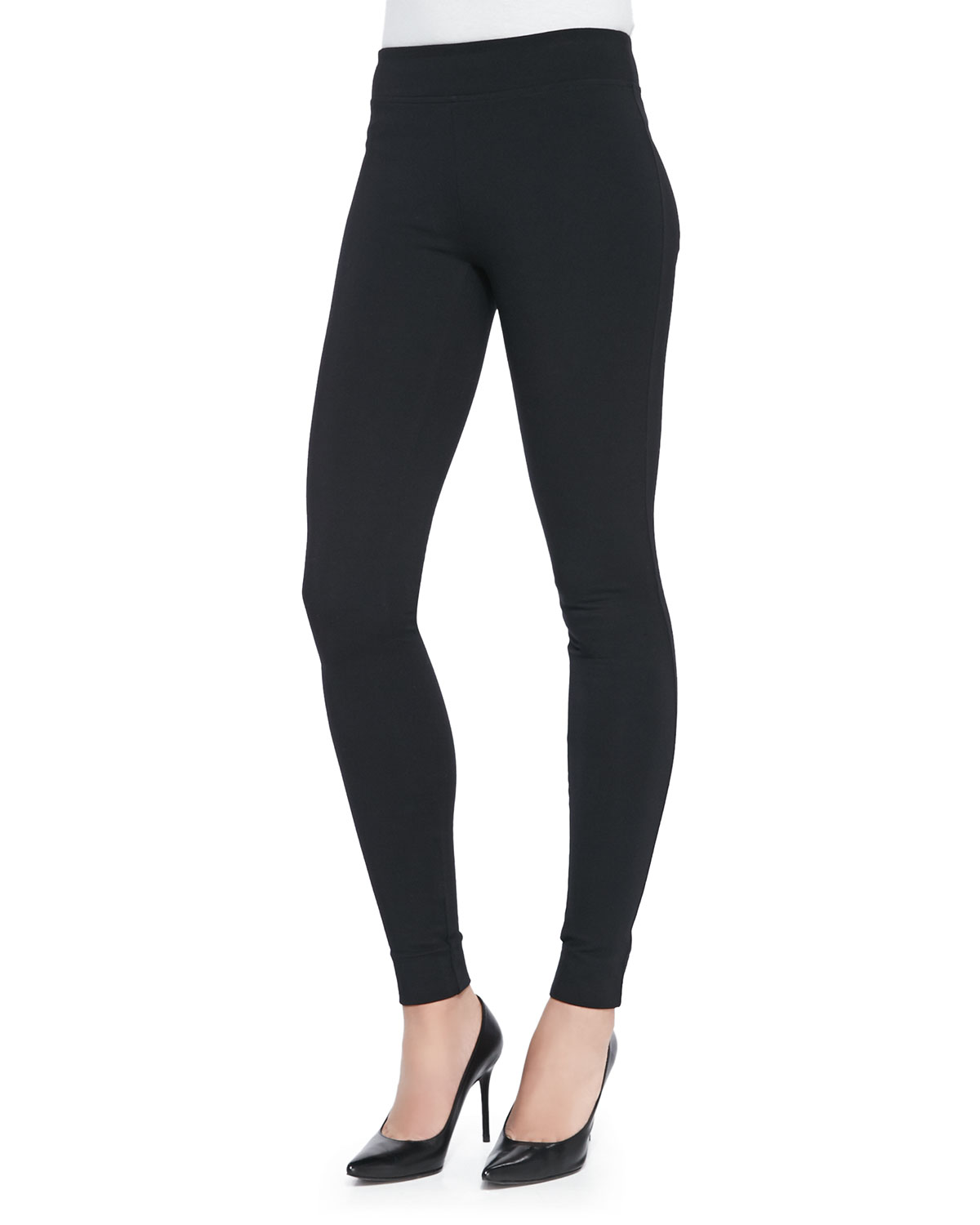 NIC+ZOE Plus Size The Perfect Leggings