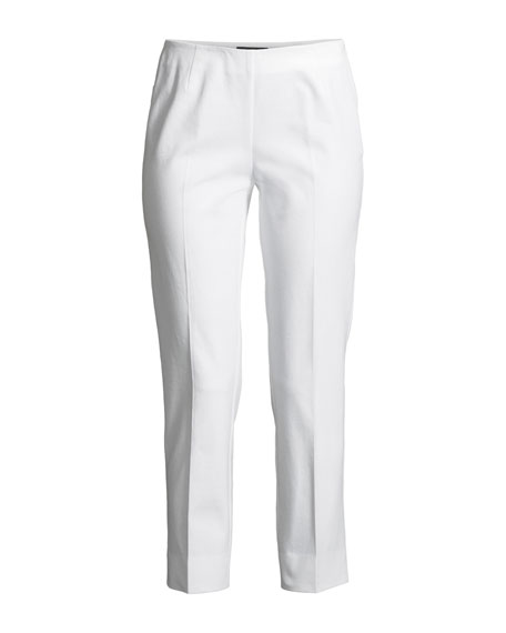 Jodhpur Cloth Cropped Lexington Pants