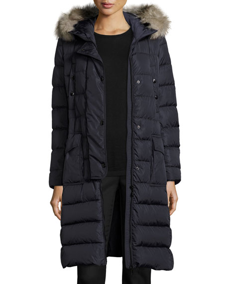 moncler khloe coat