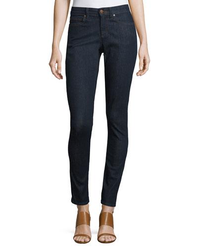 Soft Stretch Skinny Jeans