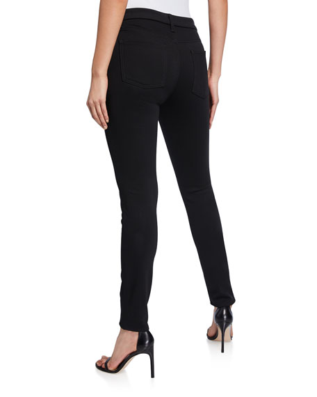 Jen7 by 7 for All Mankind Ponte Skinny Jeans