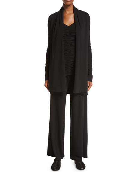 Sua Draped Open Cardigan Buy