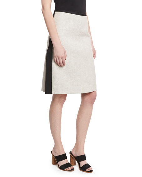 Narciso Rodriguez Skirt & Top