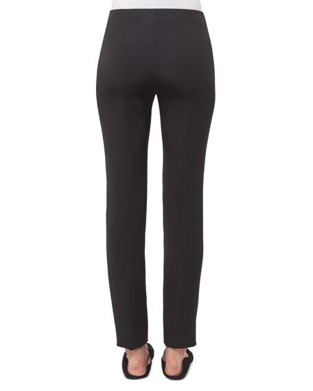 Melissa Crepe Skinny Pants