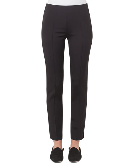 Akris Melissa Crepe Skinny Pants and Matching Items