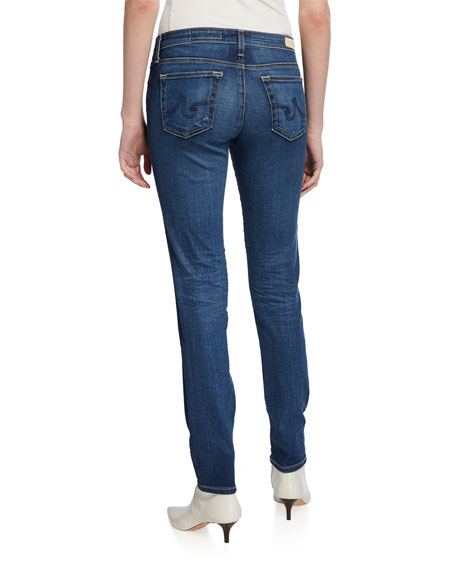 The Stilt Cigarette Skinny Jeans, 11-Year Journey