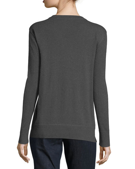 Lisa Todd WOMENS COTTON CASHMERE HOLID