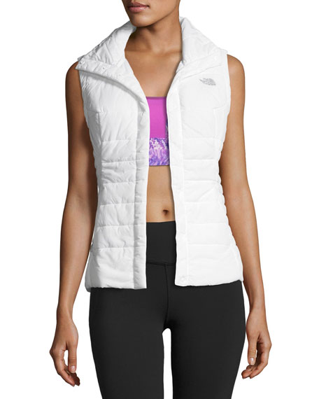 The North Face Harway Quilted Performance Vest