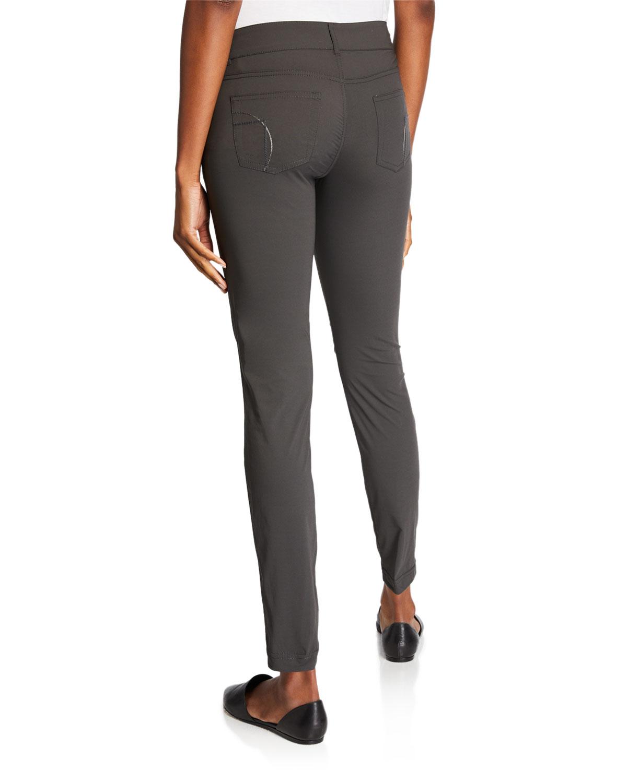 Anatomie Luisa Skinny Super Stretch Pants | Neiman Marcus