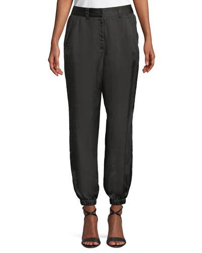 e9e7937f1e Women's Designer Pants & Shorts at Neiman Marcus