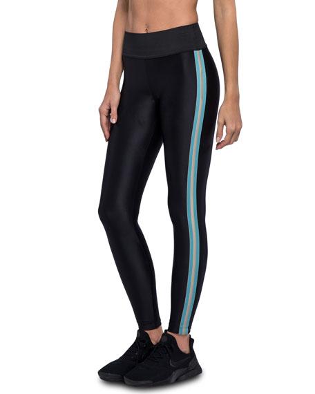 Koral Activewear Tone High-Waist Energy Leggings