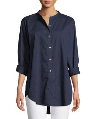 2208cbdb Women's Button Down Shirts & Blouses at Neiman Marcus