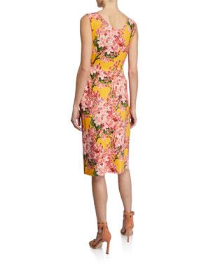 626a46f62f90 Designer Cocktail Dresses at Neiman Marcus