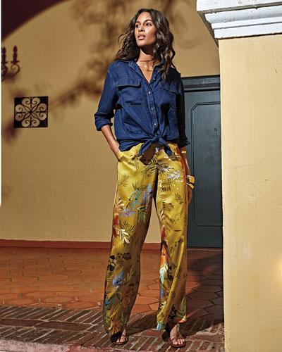 48759ba0c6fe4 Women s Designer Clothing at Neiman Marcus