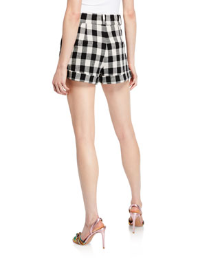 1c9e24455a Contemporary Shorts for Women at Neiman Marcus