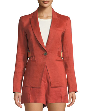 504fe41fd1 Clearance Jackets & Vests at Neiman Marcus