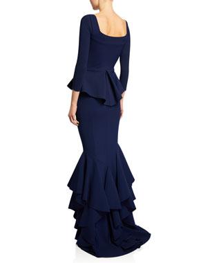 b935b8bcc1 Women's Evening Dresses at Neiman Marcus