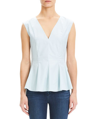 5c84ff05548ffc Contemporary Blouses at Neiman Marcus