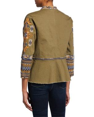 37d93569 Women's Designer Blazers at Neiman Marcus
