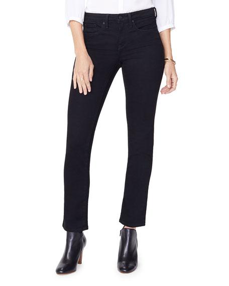 NYDJ Sheri Slim-Fit Jeans
