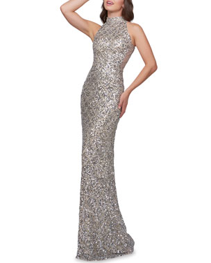 2d6b0e4247b0f Women's Evening Dresses at Neiman Marcus