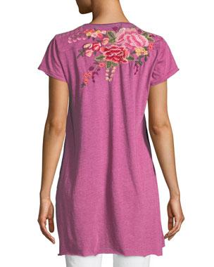eac38c384f6 Designer Tunics at Neiman Marcus