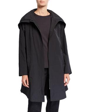 375282b1ec343 Women's Designer Coats & Jackets at Neiman Marcus