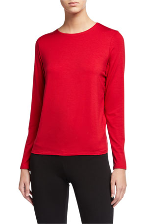 Women's Designer Tops at Neiman Marcus