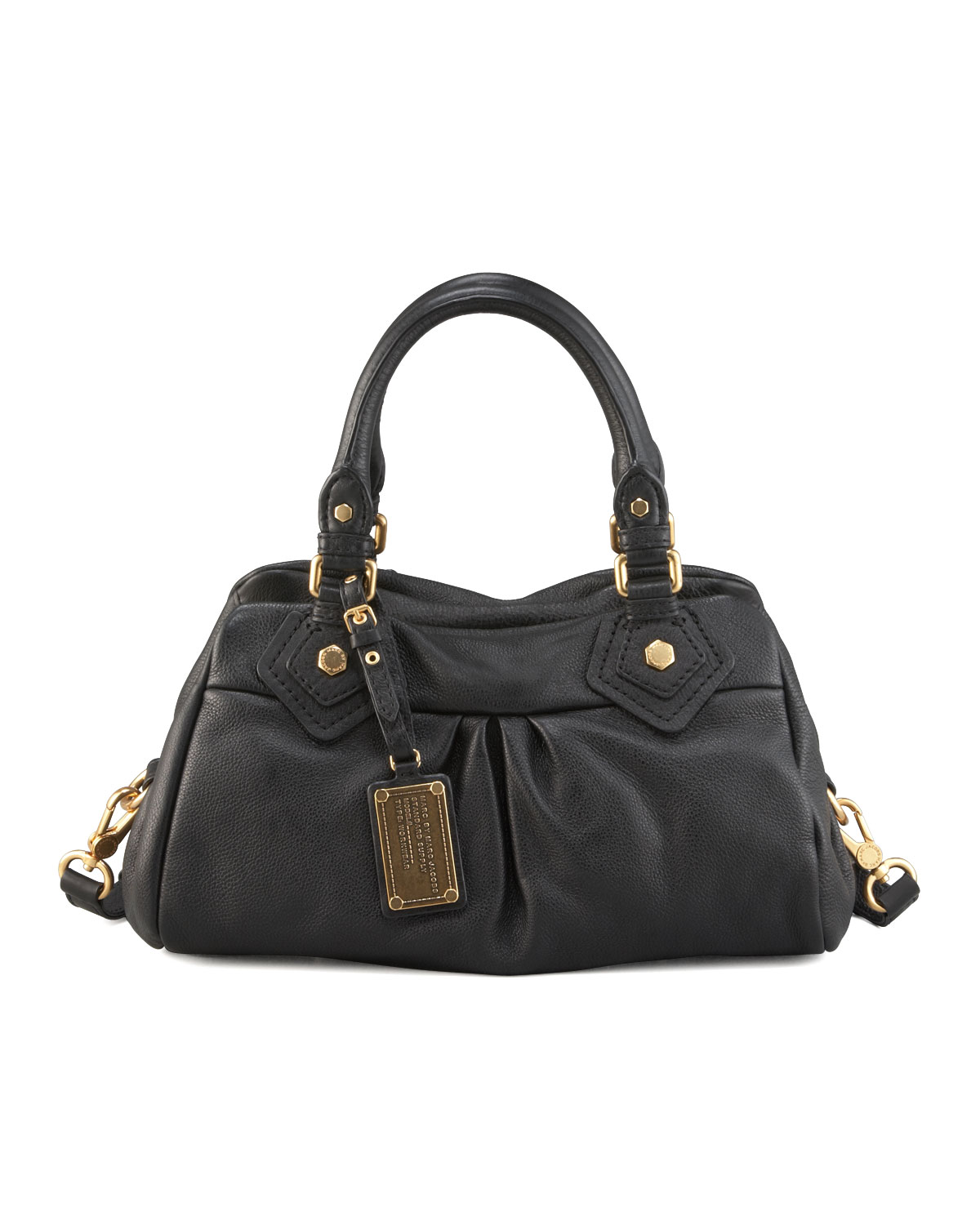 4b05fd69f370 MARC by Marc Jacobs Classic Q Baby Groovee Satchel