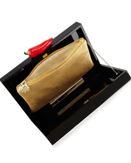 Pandora Picante Clutch Bag