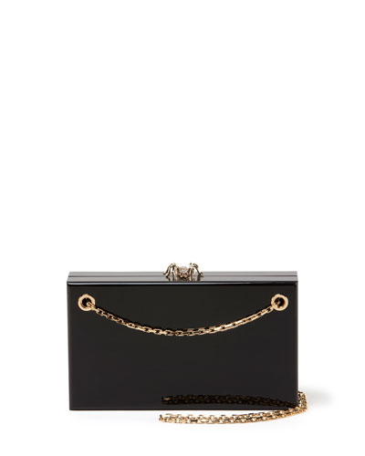 Dora Rectangular Shoulder Bag