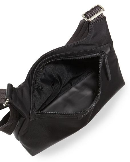 Le Pliage Neo Crossbody Bag, Black